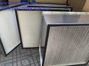 Màng lọc Hepa - Giải pháp làm sạch không khí cực kì hiệu quả
