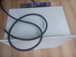 Fan filter unit - FFU thay lọc dưới trần