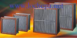 Lọc HEPA chịu nhiệt 300oC